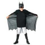 Batman Child Cape & Mask