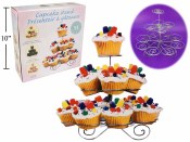 Cupcake Stand For 13