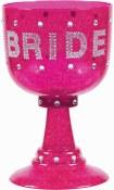 Bride Pink Cup