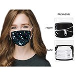 Masks Fabric Unicorn