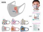 Masks Fabric Kids