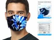 Masks Fabric Adults 2ply