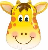 Giraffe Face Supershape