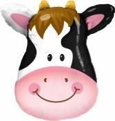 Cow Face Supershape Foil