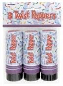 Twist Poppers