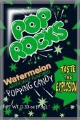 Pop Rocks Flavoured