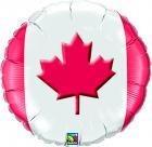 Canada Foil Balloon