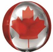 Canada Flag Orbz