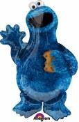 Cookie Monster Super Foil