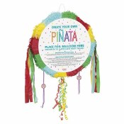 Create Your Own Pinata