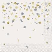 Confetti Lunch Napkins
