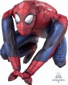 Spiderman Air Filled Foil