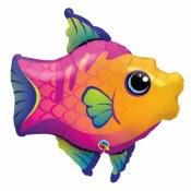Fish Supershape Foil