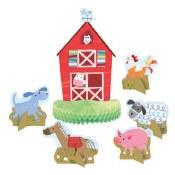 Farm Centerpiece