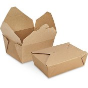 Take Out Box Kraft