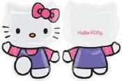 Hello Kitty Supershape Foil