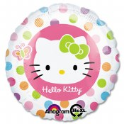 Hello Kitty Foil