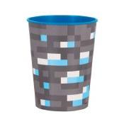 Minecraft 16oz Cup