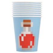 Minecraft Cups