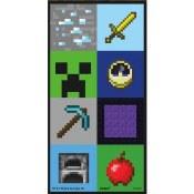 Minecraft Lenticular Stickers
