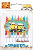 Despicable Me Candle Set