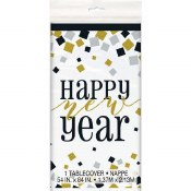 New Year Tablecover