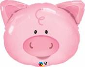 Pig Face Mini Foil