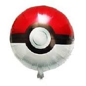 Pokemon Ball Balloon