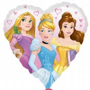 Disney Princess Foil Balloon