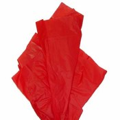Tissue Paper Red