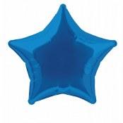 Star Foil 32in Royal