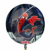 Spiderman Orbz Balloon
