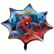 Spiderman Supershape Balloon