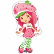 Strawberry Shortcake Supershap