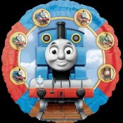 Thomas 18in Foil
