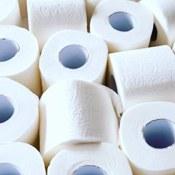 Toilet Paper 48 Rolls