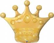 Gold Crown Supershape Foil