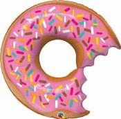 Donut Supershape Foil
