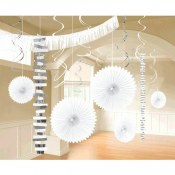 Decor Kit White