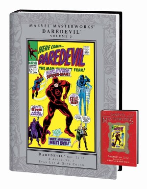 Mmw Daredevil HC VOL 03 New Ed***USED COPY***