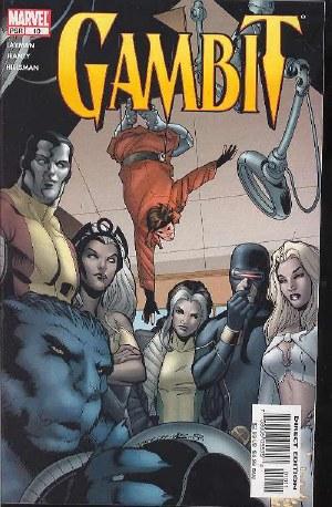 Gambit V2 #10