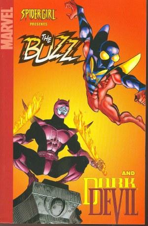 Spider-Girl Presents the Buzz & Darkdevil Digest TP