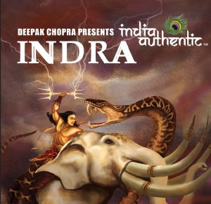 India Authentic #3 Indra