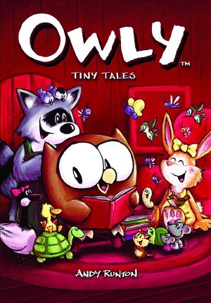 Owly GN VOL 05 Tiny Tales