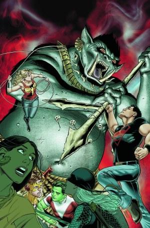 Teen Titans V3 #94