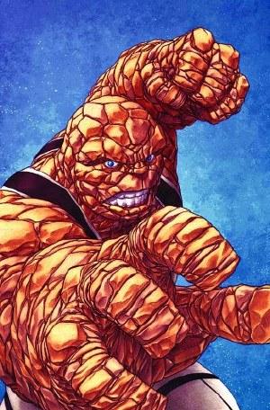 Fantastic Four VOL 3 #601