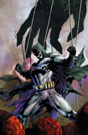 Detective Comics #4