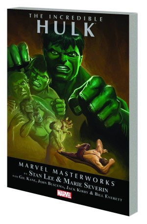 Mmw Incredible Hulk TP VOL 03
