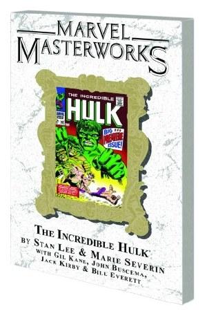 Mmw Incredible Hulk TP VOL 03 Dm Var Ed 56