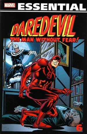 Essential Daredevil TP VOL 06